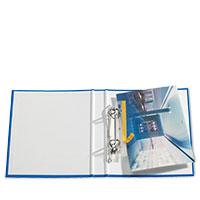 Bild Heftstreifen 'Filefix' DIN A4