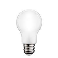 Bild Vollglas-LED 'Birne', E27