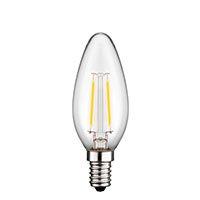 Bild Filament-LED 'Kerze', E14