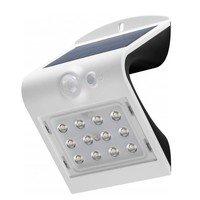 Bild LED Solar-Wandleuchte mit Bewegungsmelder