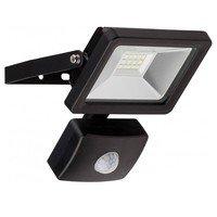 Bild LED Flutlichtstrahler mit Bewegungsmelder