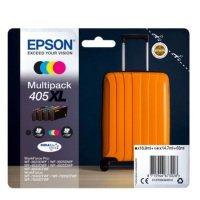 Bild Epson Druckerpatronen '405XXL' BCMY