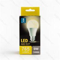 Bild LED 'Birne', A60, E27