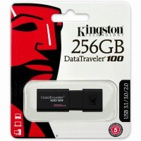 Bild USB 3.2 Speicherstick DataTraveler 32-256 GB