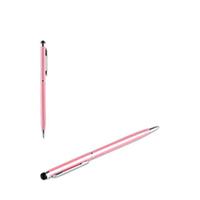 Bild Touchscreen Pen u. Kugelschreiber, pink
