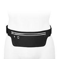 Bild Gürteltasche 'Hip Bag', schwarz