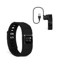 Bild Bluetooth 4.0 Fitness-Armband, eckig