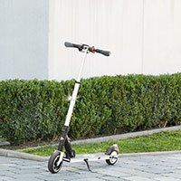 Bild Elektro Roller FW101, weiß