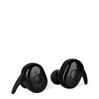 Bild True Wireless Stereo Kopfhörer, Schwarz