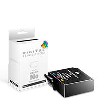 Bild Tintenpatrone BCI-15 C farbig 6,3 ml