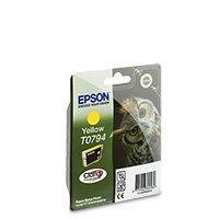 Bild Epson Druckerpatrone 'T0794' gelb 11 ml
