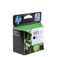 Bild HP Druckerpatrone '901XL' schwarz 14 ml