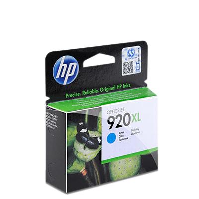 HP 5550 Patrone