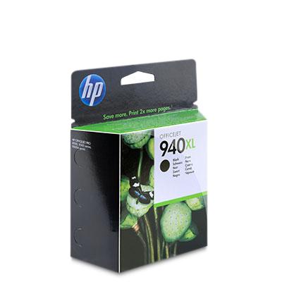 HP Patrone