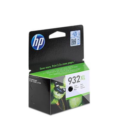 HP Patronen