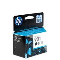 Bild HP Druckerpatrone '901' schwarz 4 ml