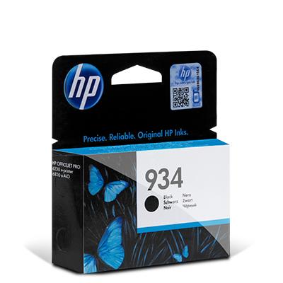 HP Ersatzpatrone