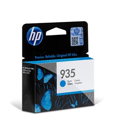HP Druckerpatrone