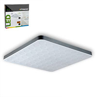 Bild LED Panel, 28W, 1750L, weiß