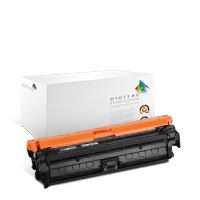 Bild Premium Toner 'schwarz', 13.500 Seiten kompatibel zu: HP CE 340 A (651 A)
