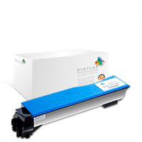 Bild Premium Toner 'magenta', 5.000 Seiten kompatibel zu: Kyocera/Mita 1T02HMBEU0 (TK 550M)