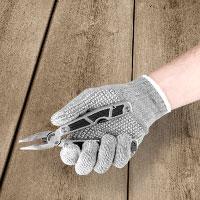 Bild Profi Arbeits- und Gartenhandschuhe
