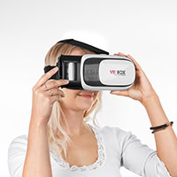 Bild Virtual Reality Brille für Smartphones