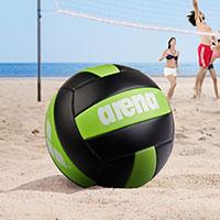 Bild Arena Volleyball, inkl. Luftpumpenaufsatz