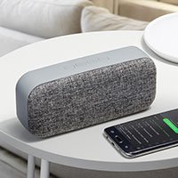 Bild Bluetooth Lautsprecher & Freisprecheinrichtung