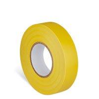 Bild Praktisches Isolierband, gelb, 19mm x 33m