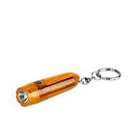 Bild Schlüsselanhänger mit Taschenlampe