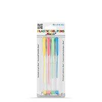 Bild Kunststoff-Gelstifte, Neon