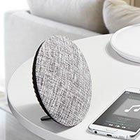 Bild Bluetooth Lautsprecher mit Stereo Option