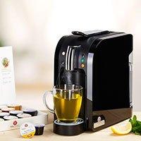 Bild Teekanne Tealounge System-Starterset
