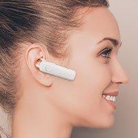 Bild Bluetooth Headset inkl. Li-Polymer Akku