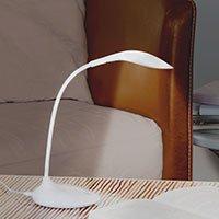 Bild LED Schreibtischlampe mit Touch Funktion