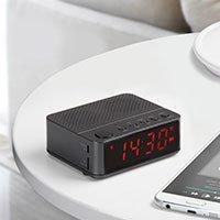 Bild Bluetooth Radiowecker, 6 Funktionen