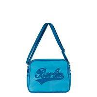 Bild stylische Berlin Tasche, blau