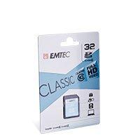 Bild Emtec SDHC 32GB Class10, Classic