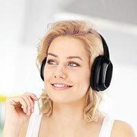 Bild Bluetooth Stereo Kopfhörer