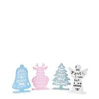 Bild Design Weihnachtsdeko-Aufsteller