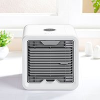Bild 3 in 1 Luftbefeuchter/Ventilator/Kühler