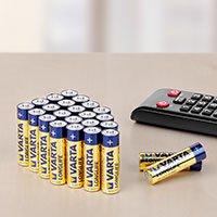 Bild XXL VARTA Batteriepack, AA,  24 Stück