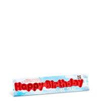 Bild Happy Birthday Eiswürfelbereiter
