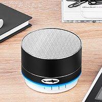 Bild kabelloser Bluetooth Lautsprecher