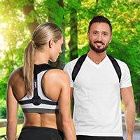Bild Haltungstrainer für Rücken und Schultern