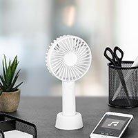 Bild Bluetooth Lautsprecher mit Ventilator