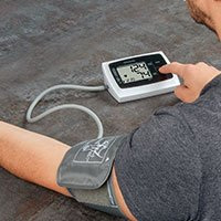 Bild Blutdruckmessgerät Proficare