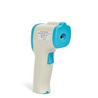 Bild Kontaktloses Infrarot Fieberthermometer (T-168/Yoda-001)