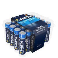 Bild Batterien Varta Longlife AA, 24 Stück
